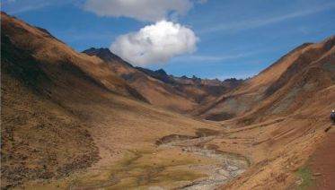 Inca Rivers Trek - Choquequirao to Machu Picchu