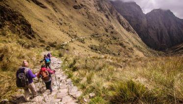 Inca Trail, 8 Days