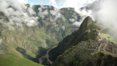 Inca Trail And Jungle Adventure