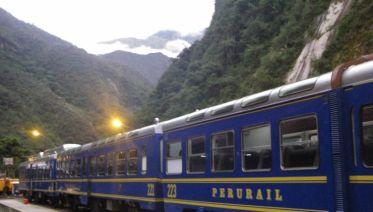 Inca Trail Express Trek To Machu Picchu 2D/1N (Start Trek On Day 1)