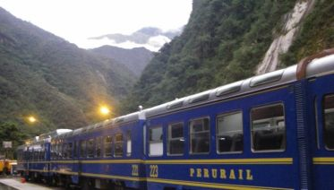 Inca Trail Express Trek to Machu Picchu 2D/1N (Start Trek on Day 1)