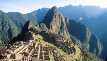 Inca Trail Express Trek to Machu Picchu 3D/2N (Start Trek on Day 2)