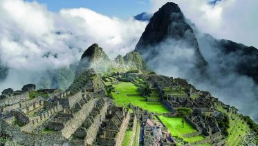 Inca Trail To Machu Picchu (2 Day Tour)