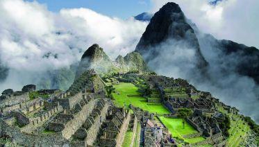 Inca Trail To Machu Picchu (2 Day Tour)