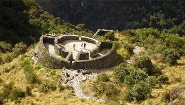 Inca Trail To Machu Picchu: 4-Day Private Tour