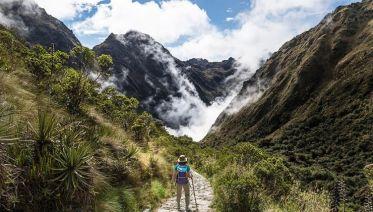 Inca Trek For 20s & 30s