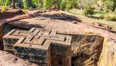 Incredible Ethiopia: Timket Festival