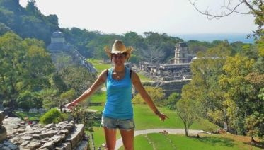 Incredible Mexico Adventure 15D/14N (from Mexico City)