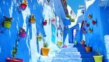 Incredible Morocco