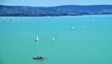 Independent Balaton Excursion