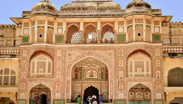 India: Golden Triangle Tour