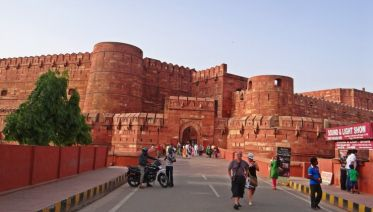 India Luxury Wellness Tour