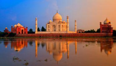 INDIA - The 'Classic North'