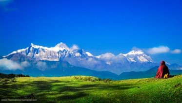India Tour: Kalimpong, Darjeeling & Gangtok