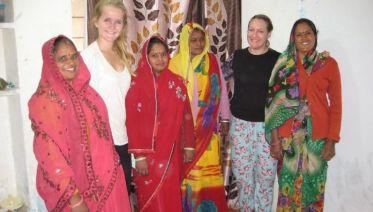 India Voluntour (Jaipur) 14D/13N