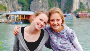 Vietnam And Cambodia Family Holiday