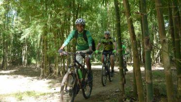 Inle Bike & Bites Experience