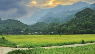Inspiring Indochina