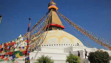 Inspiring Nepal Wellness Tour