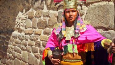 Inti Raymi Festival and Machu Picchu