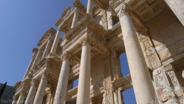 Ionia to Pamphylia Tour