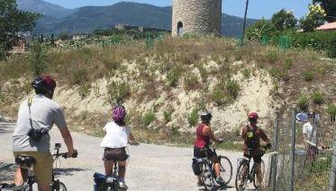Ionian Islands Bike & Sail