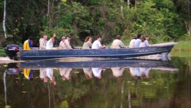 Iquitos Amazon Jungle Adventure 5D/4N