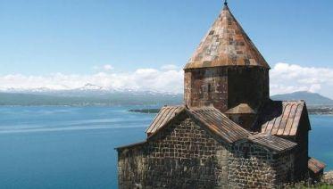 Iran to Tbilisi via Armenia