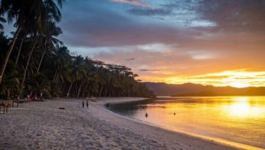 Island Hopping The Philippines
