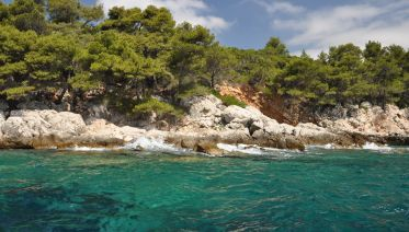 island of Lokrum: Walking Tour