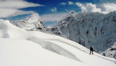 Island Peak & Everest Base Camp