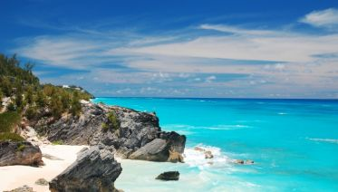 Islands of Bermuda Self-Guided Walk - Premium