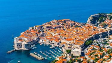 Islands Of Croatia - Southern Adriatic Cruise (mb Otac Nikola - Upper Deck Cabins)