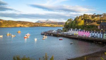 Isle of Skye & The Highlands (B&B)