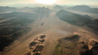 Israel & Jordan: Party Nights & Ancient Sites