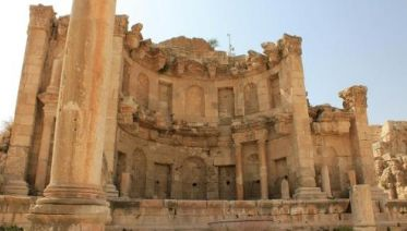 Israel And Jordan: Walking In The Footsteps Of Abraham