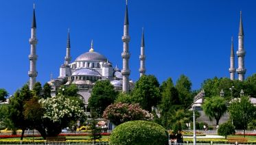 Istanbul Classics and Highlights Full Day