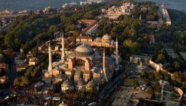 Istanbul Classics Half Day Morning