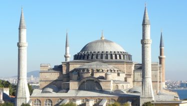 Istanbul Classics Private Walking Tour