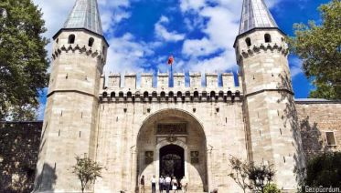 Istanbul Highlights Half Day Afternoon