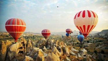 Istanbul to Athens Explorer