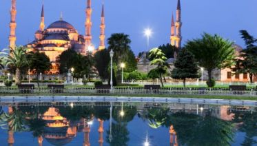 Istanbul To The Med - 7 Days