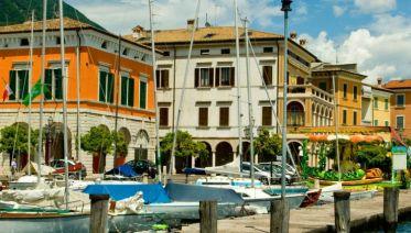 Italian Lakes Discovery