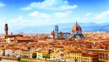 Italian Vistas