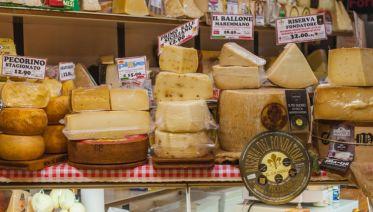 Italy Food Explorer