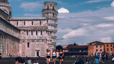 Italy Group Tour