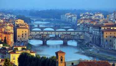 Italy Highlights Adventure 8D/7N