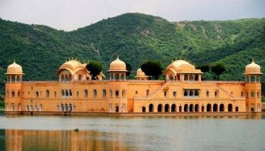 Jaipur Palaces And Monuments Tour
