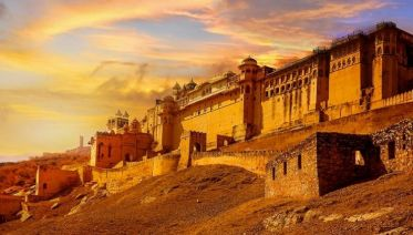 Jaipur Pink City Experience