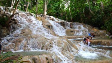 Jamaica Experience 5D/4N